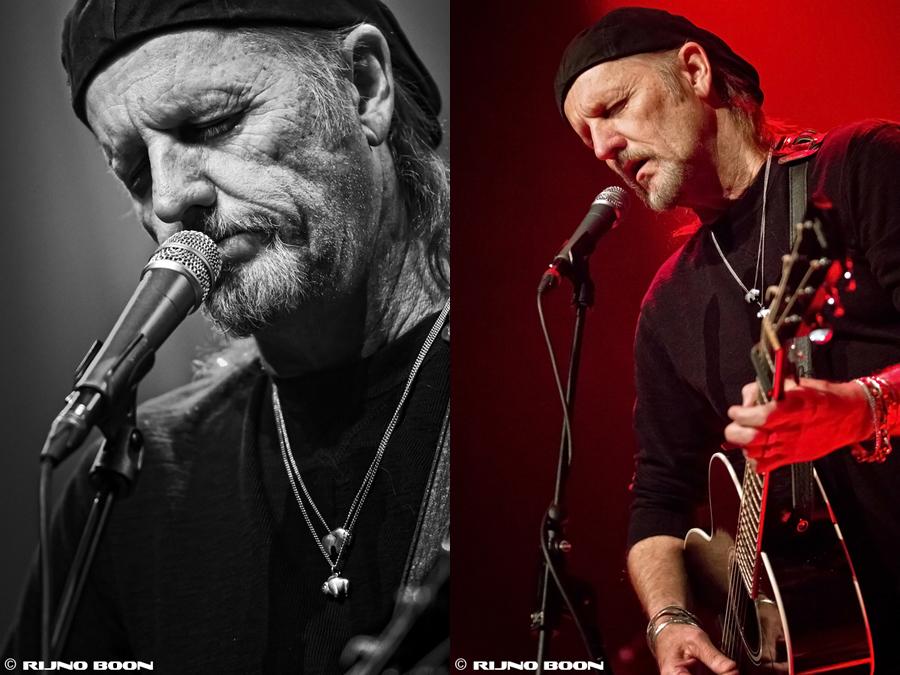 Jimmy Lafave, Tivoli Vredenburg, 24-10-2015