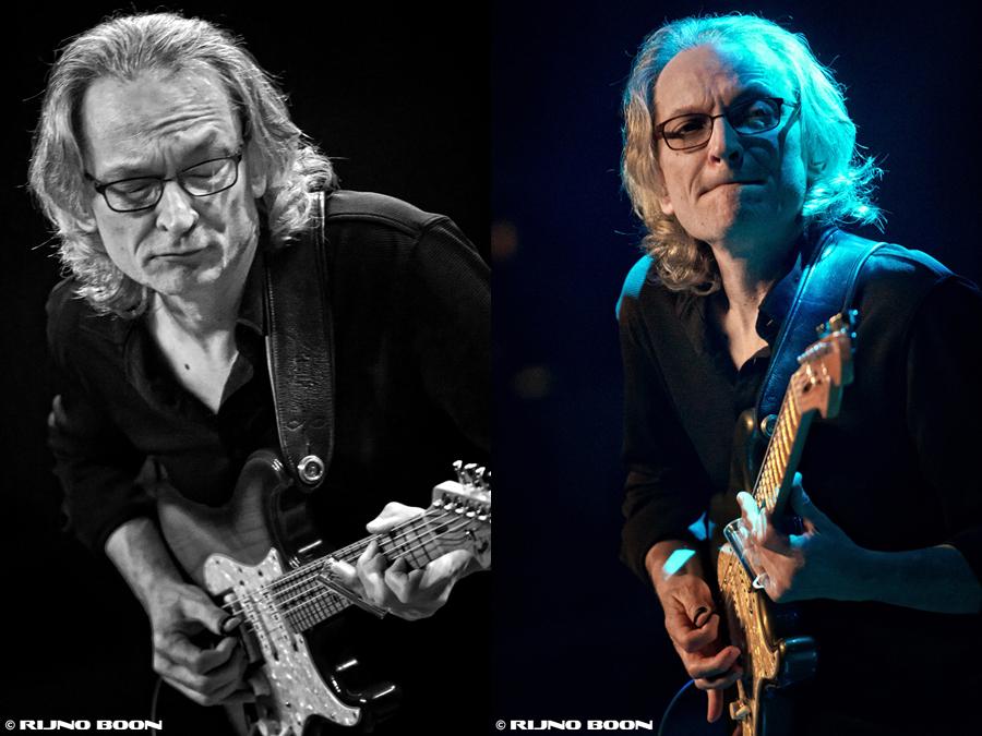 Sonny Landreth, Tivoli Vredenburg, 24-10-2015