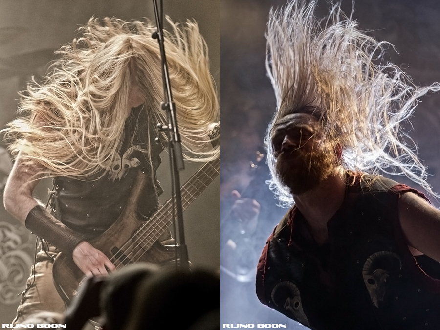 Heidevolk, Luxor Live Arnhem, 02-05-2015