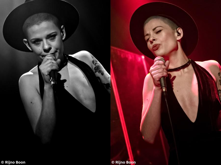 Kovacs, Luxor Live, 11-12-2015