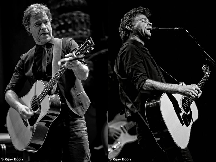 JW Roy& Leon Verdonschot, Luxor Live, 11-02-2016