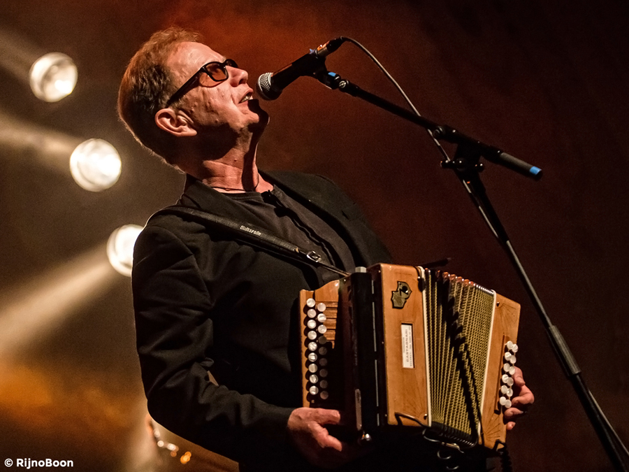 Oysterband, Luxor Live 09-03-2018