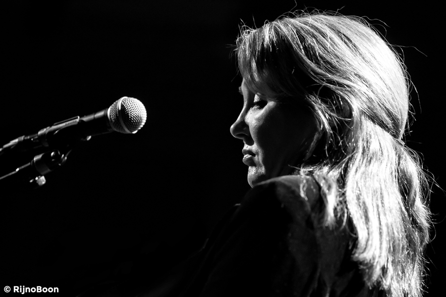 Diana Jones, Luxor Live 25-03-2018